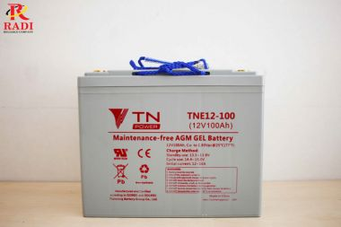 TN POWER TNE12-100